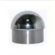 Заглушка внутренняя сферическая для стойки Ø50,8