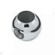 Ригеледержатель шар под сварку для трубы Ø10