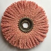 Круг полировальный сизалевый 150х10х22