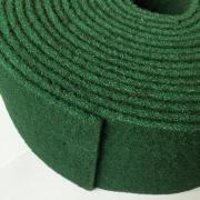 Шлифовальный материал на нетканой основе 115х1000мм GP (зеленый)