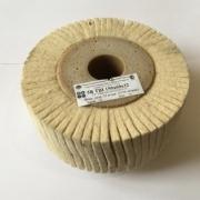 Круг войлочный лепестковый 150х60х32