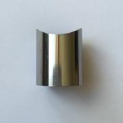 Галтель колпачковая для трубы Ø50,8х50,8